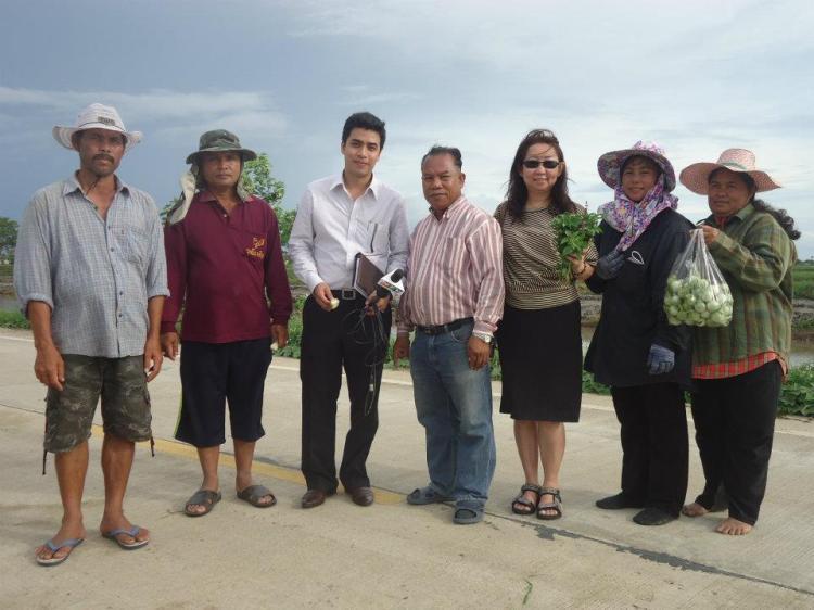 tac nghiep o Thai Lan