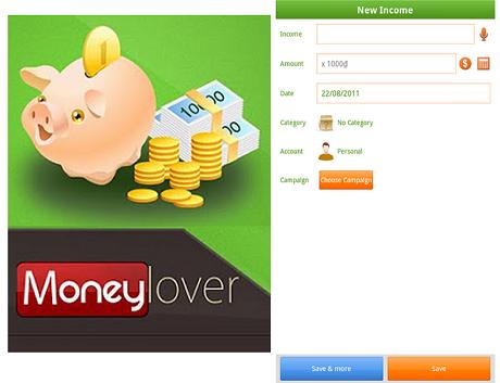 money-lover